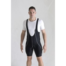 SLICK Cycling Bibs - Mens OLD RANGE TO CLEAR