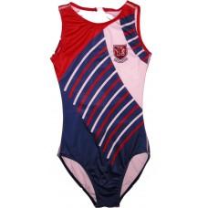 SLICK Waterpolo suit - Ladies, PRINTED